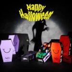 Happy Socks Halloween Gift Boxes