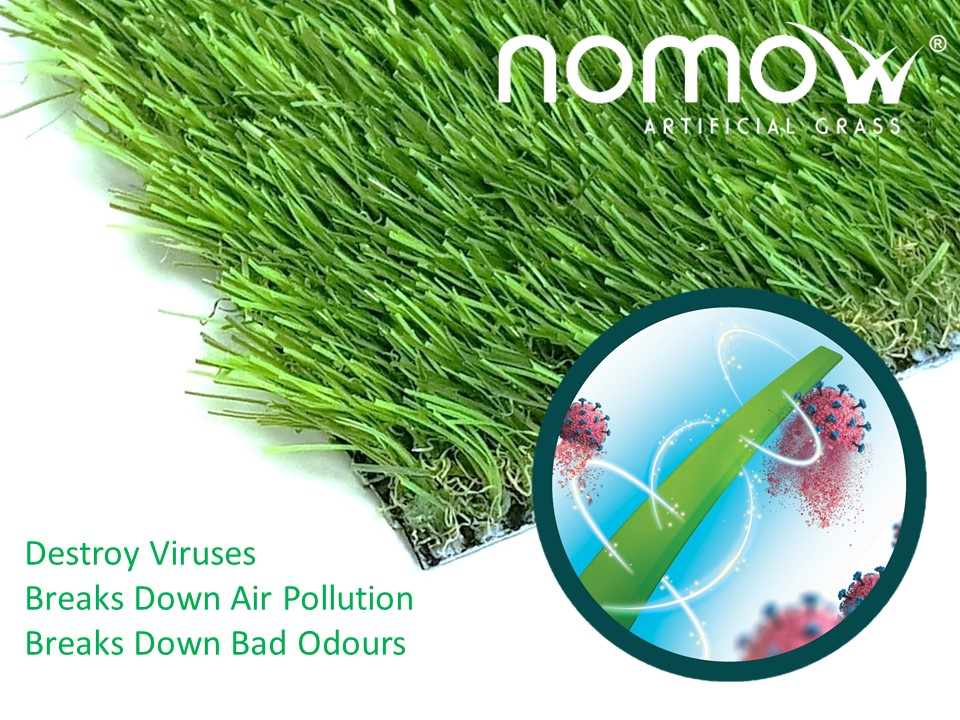 Pure Play Artificial Grass