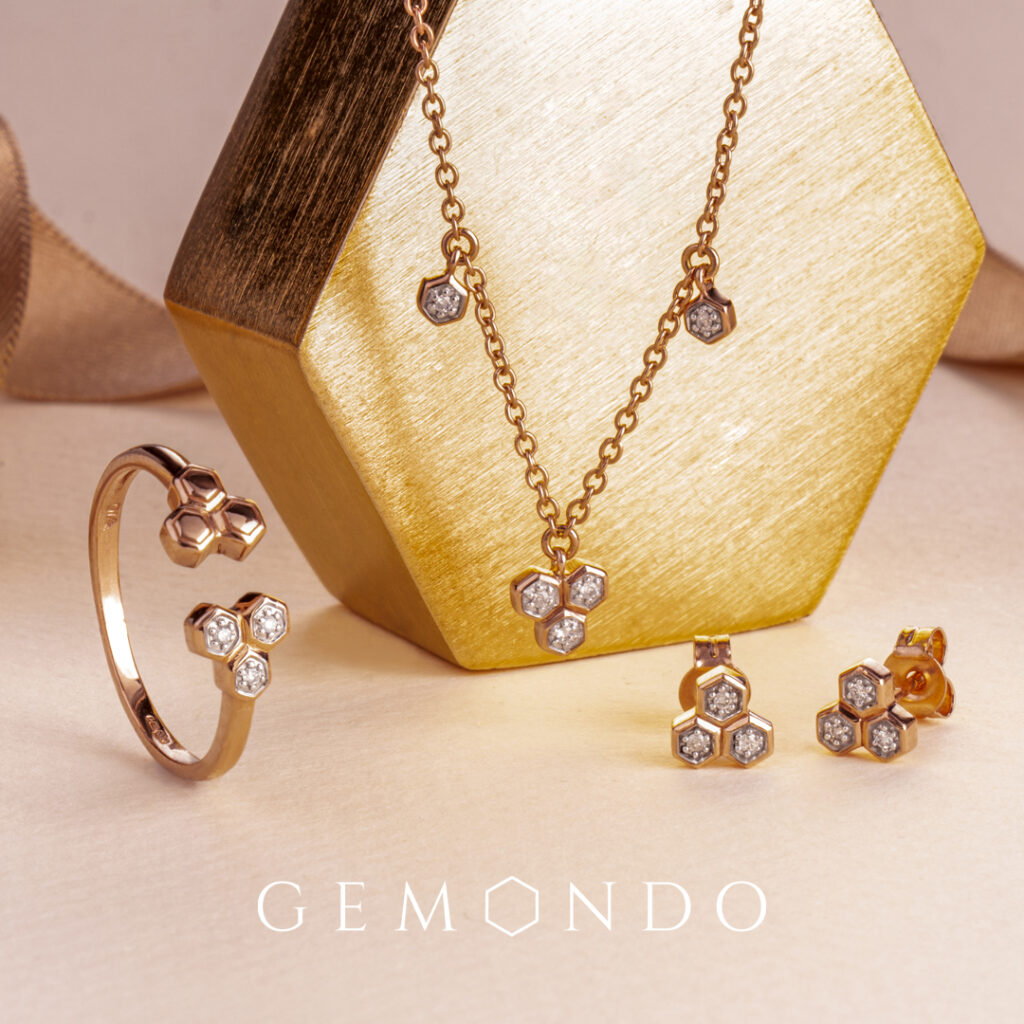 20% Off Jewellery Sets at Gemondo.com