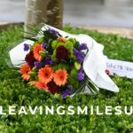 Leaving Smile Bouquet