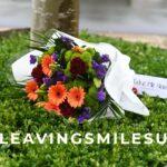 Leaving Smile Bouquet