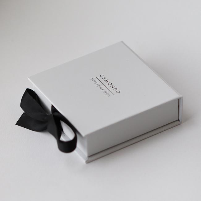 Gemondo Mystery Box