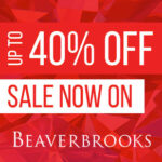 Beaverbrooks Up To 40% Off Sale Now On