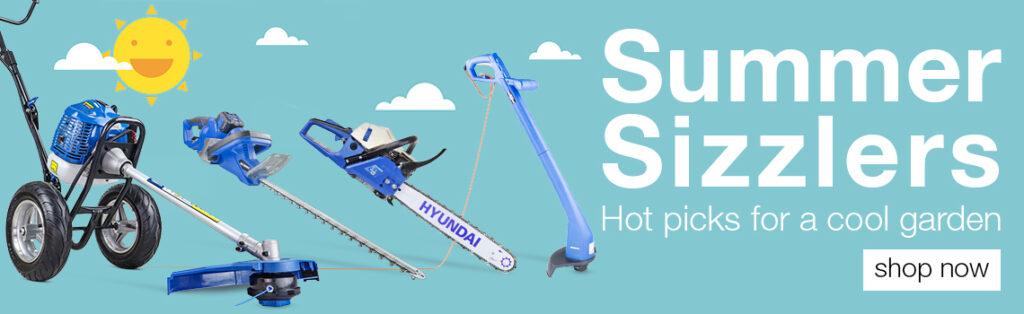 Hyundai Heatwave Essentials
